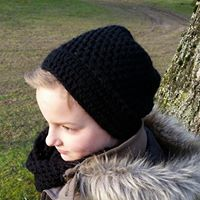 Gratis Patroon Winterse Set Luuk Laura Haakt